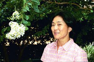 Hideko Kasahara