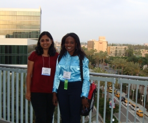 Experimental Biology Meeting, Anaheim, CA 2010