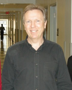 Colin Sumners, Ph.D.