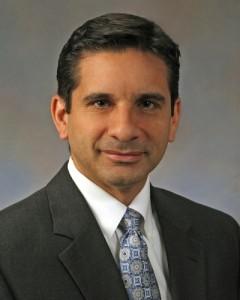Peter Sayeski, Ph.D.