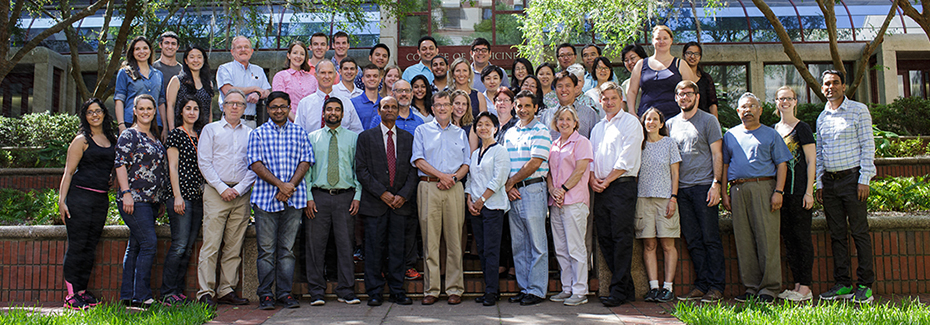Department of Physiology and Functional Genomics
