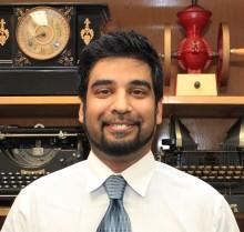 Abdel Alli, PhD, MPH