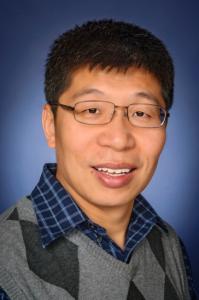 Andrew C. Liu, Ph.D.